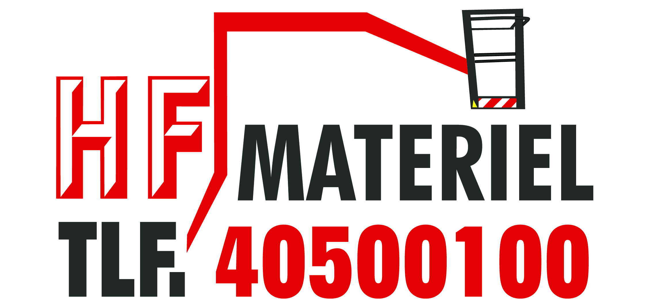 HF Materiel