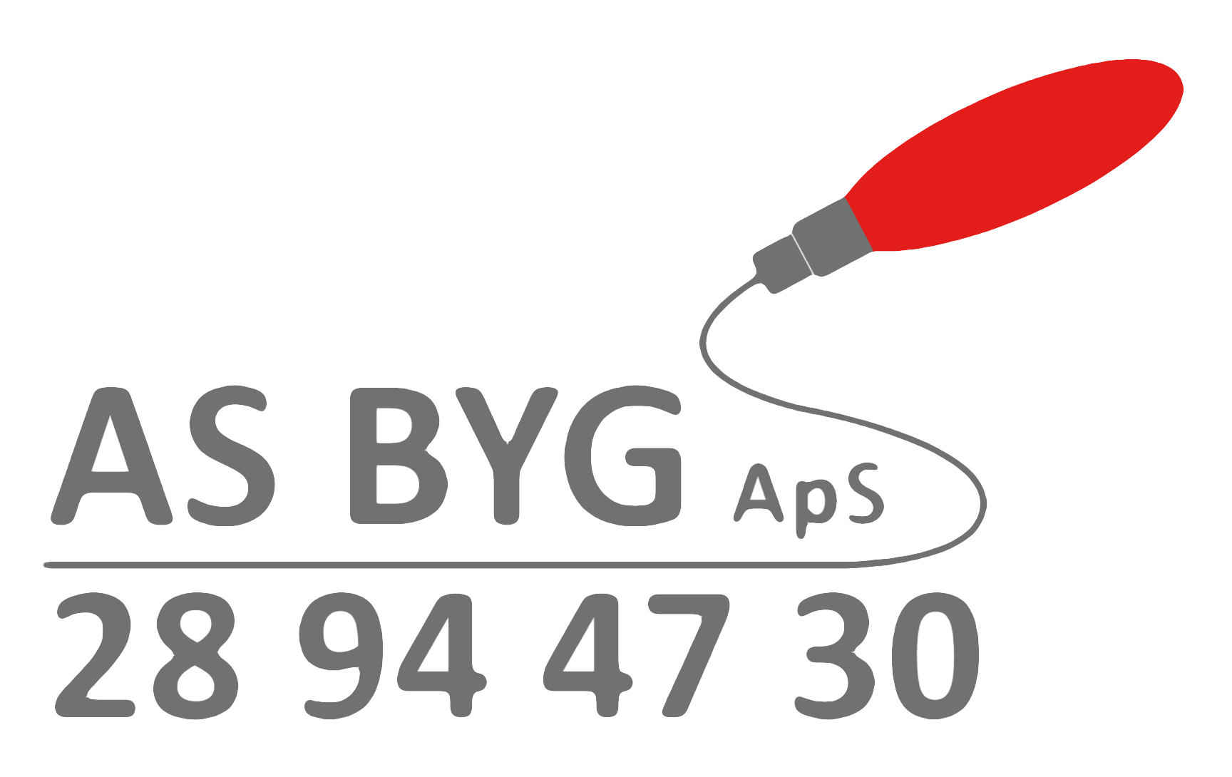 AS Byg ApS