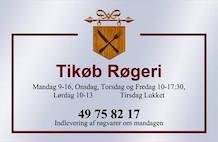 Tikøb Røgeri