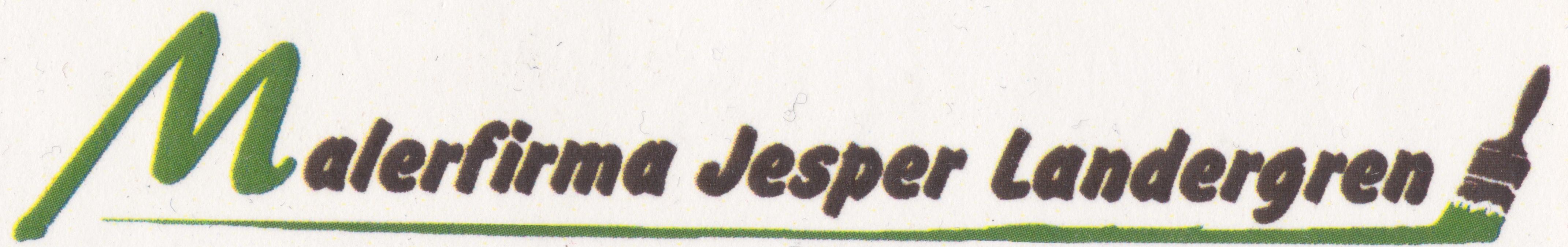 Malerfirma Jesper Landergren