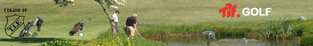 Tikøb Golf