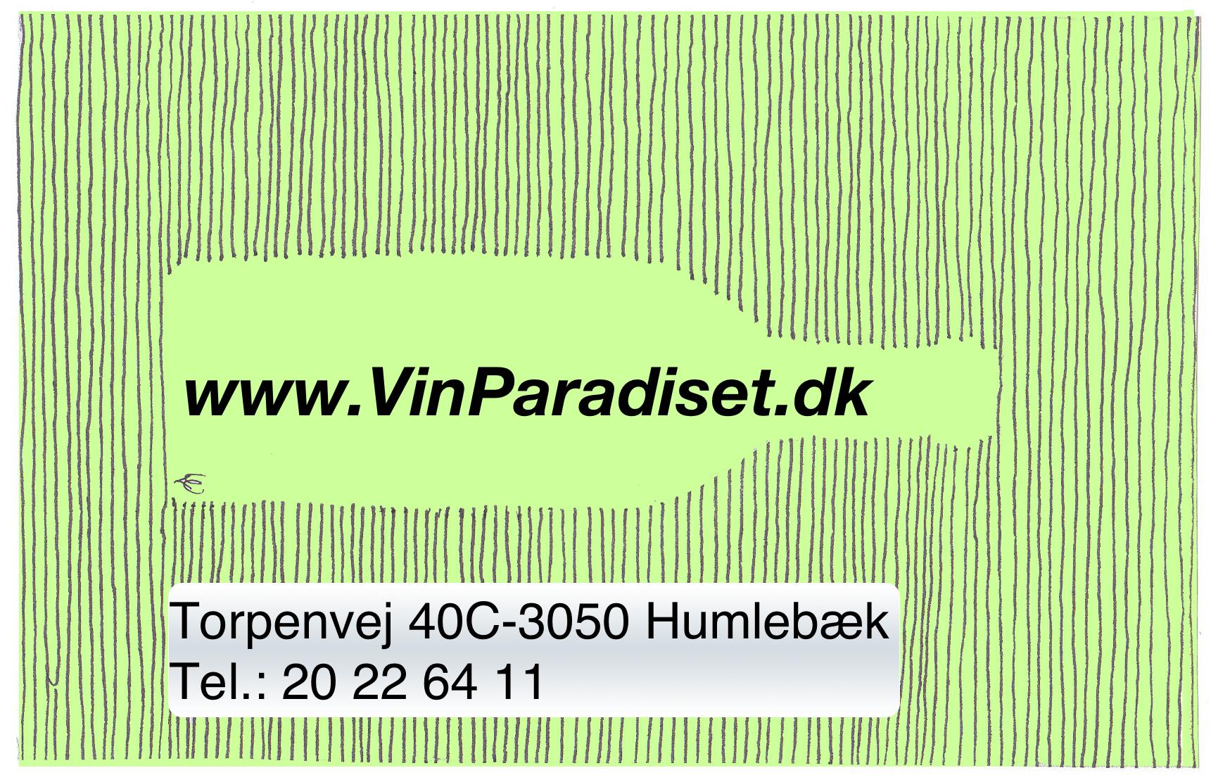 VinParadiset